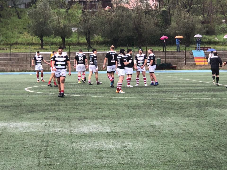 La Bingo Family Amatori Catania vince ancora, Arechi battuto 33 a 10