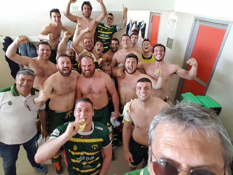 L'Edilnol Biella Rugby passa a Piacenza