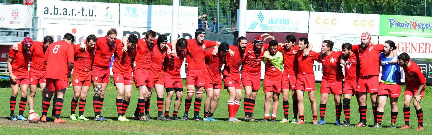 Il Firenze Rugby 1931 è promosso in C1 Elite