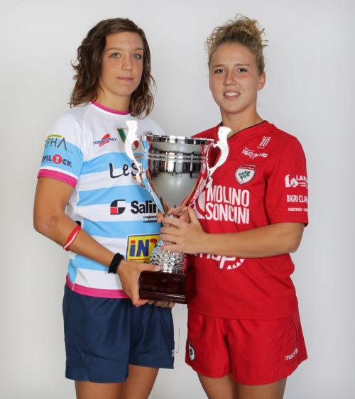Serie A Femminile, in Finale vanno ancora Valsugana e Colorno