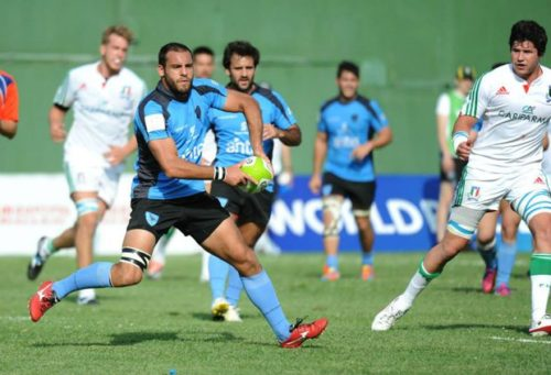 Nations Cup, due cambi nella formazione dell'Italia Emergenti contro l'Uruguay