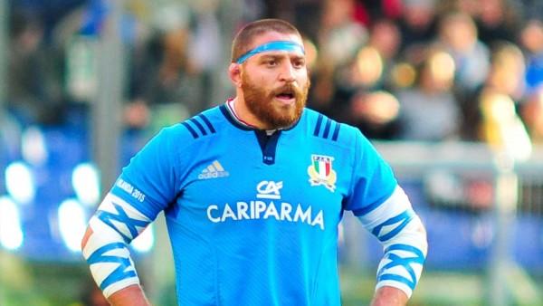 Matias Aguero lascia il rugby giocato
